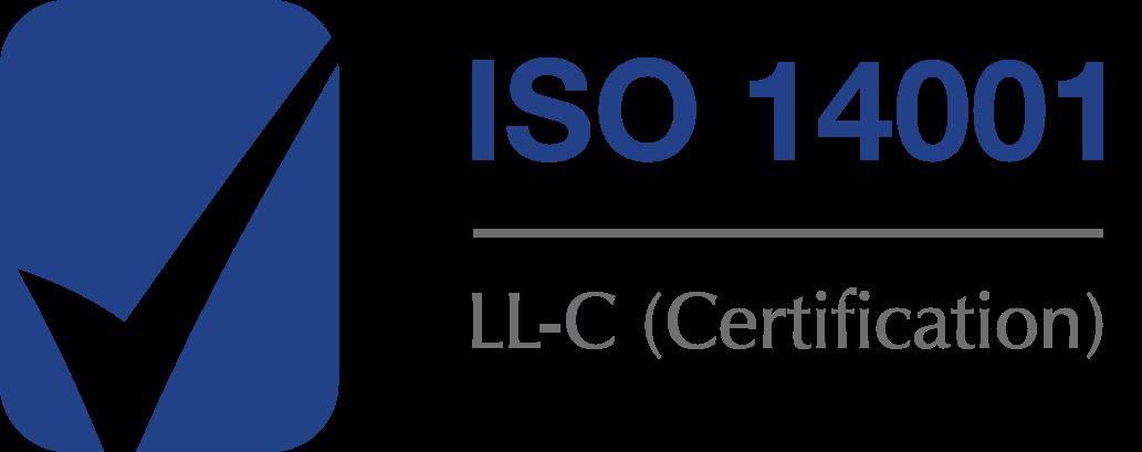 Logo 14001