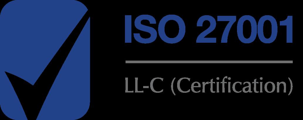 Logo 27001
